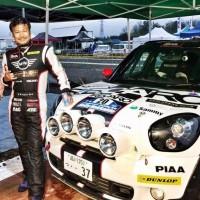 Driver Miyamoto